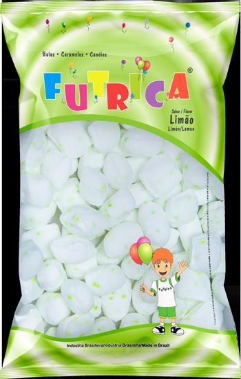 Bala-de-coco-Futrica-Limao